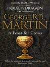 A Feast for Crows (eBook): A Song of Ice and Fire Series, Book 4